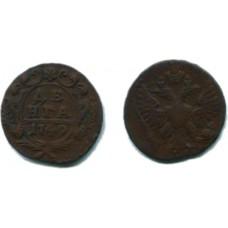 Деньга 1749 г.